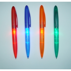 Pens with Lights