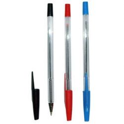 CLASSIC PLASTIC BALL POINT PEN