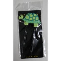 tortoise Book Mark Clip