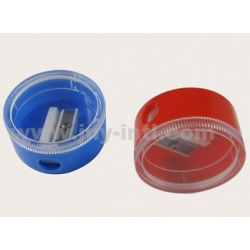 Mini Plastic Pencil Sharpener