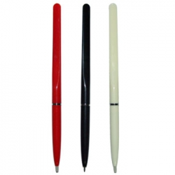 THIN STICK BALL POINT PEN