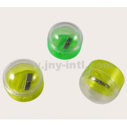Ball Shape Pencil Sharpener