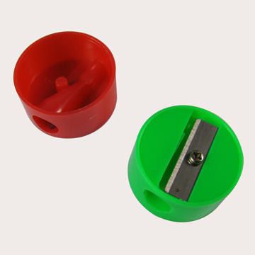 Mini round Pencil Sharpener