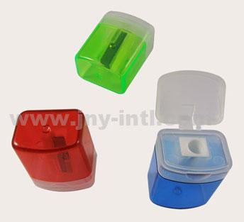 Box Pencil Sharpener
