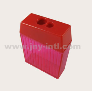 Cuboid Pencil Sharpener