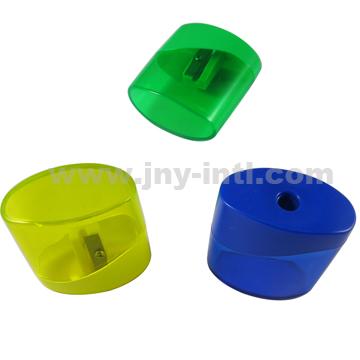 Plastic Pencil Sharpener
