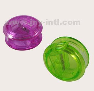Yo-yo Shape Pencil Sharpener