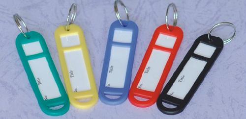 long color Key Chains