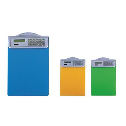 8 digits color plastic Calculator