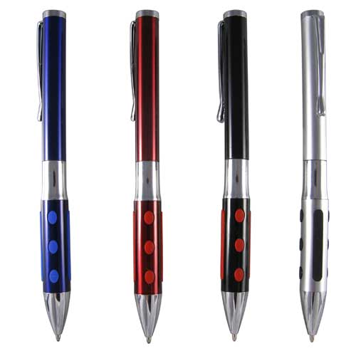 Promotion Twist Metal Pen