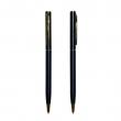 Twist Half Metal Pens for Promotion