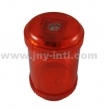 Plastic Trash Pencil Sharpener