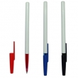 TRIANGULAR CAP STICK BALL POINT PEN