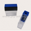 Plastic Cuboid Pencil Sharpener