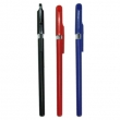 LONG STICK BALL POINT PENS