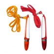 Plastic Lanyard Pen with Rope