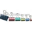 Color Binder clip