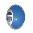 8 digits elliptical plastic Calculator