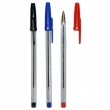 PLASTIC STICK BALL PEN