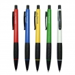 Plastics Retractable Ball Pen