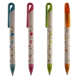 Twistable Ball Pen 4colors