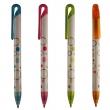 Twistable Ball Pen 4colors